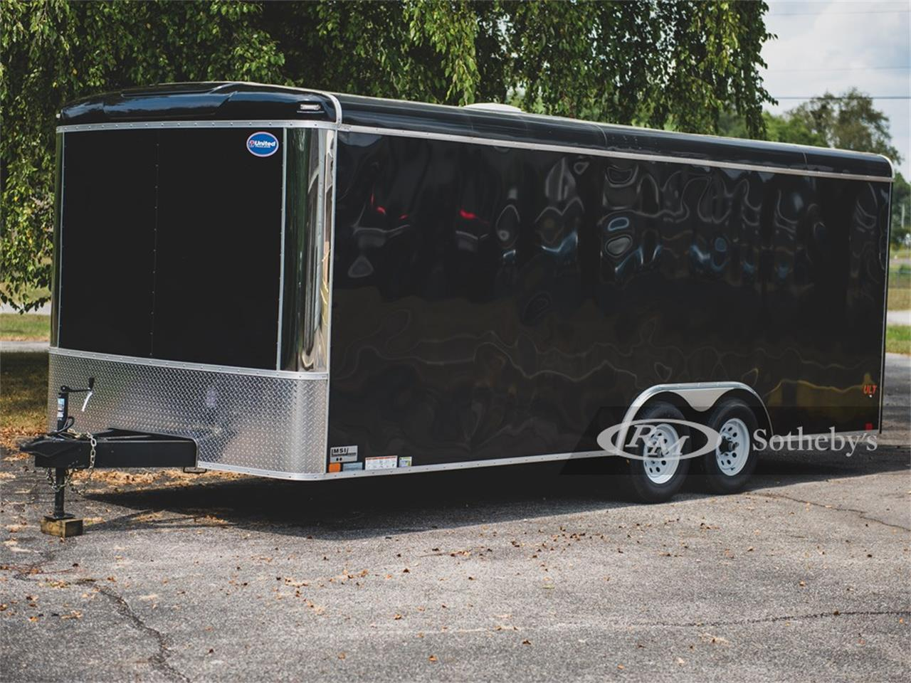 2017 Miscellaneous Trailer (CC-1336139) for sale in Elkhart, Indiana