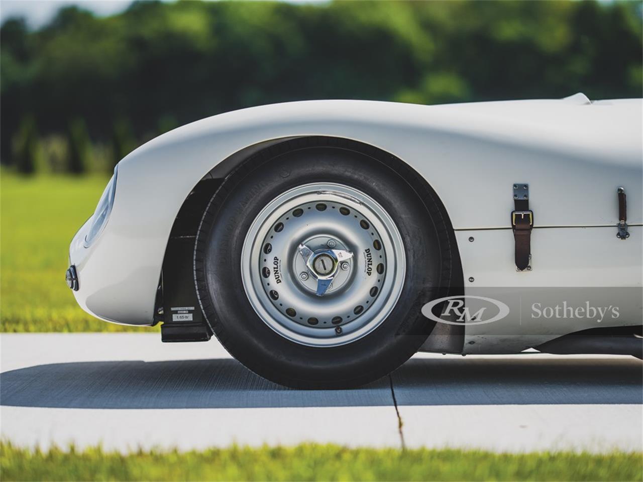 1955 Jaguar Mark II (CC-1336141) for sale in Elkhart, Indiana