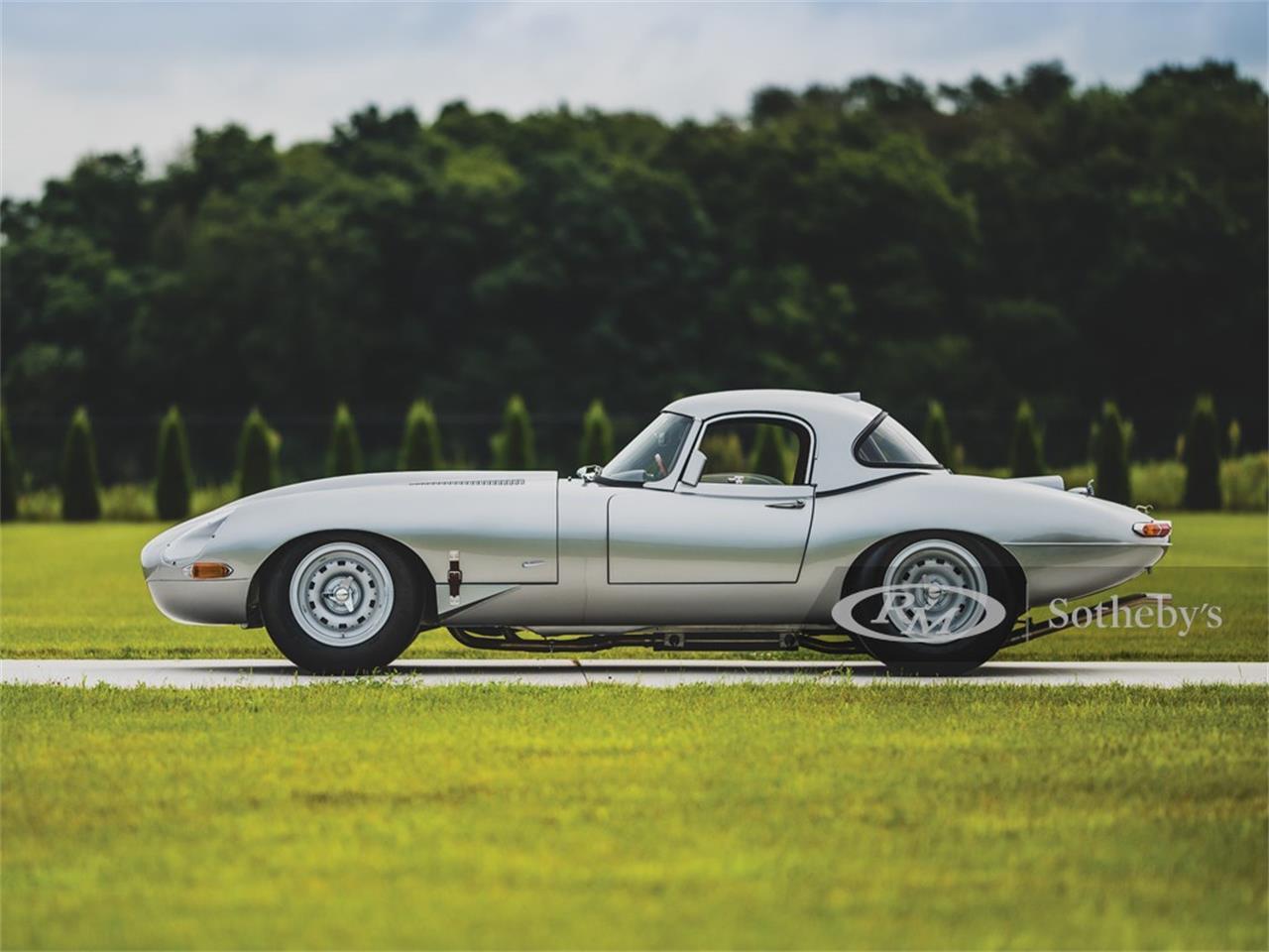 1963 Jaguar E-Type (CC-1336143) for sale in Elkhart, Indiana