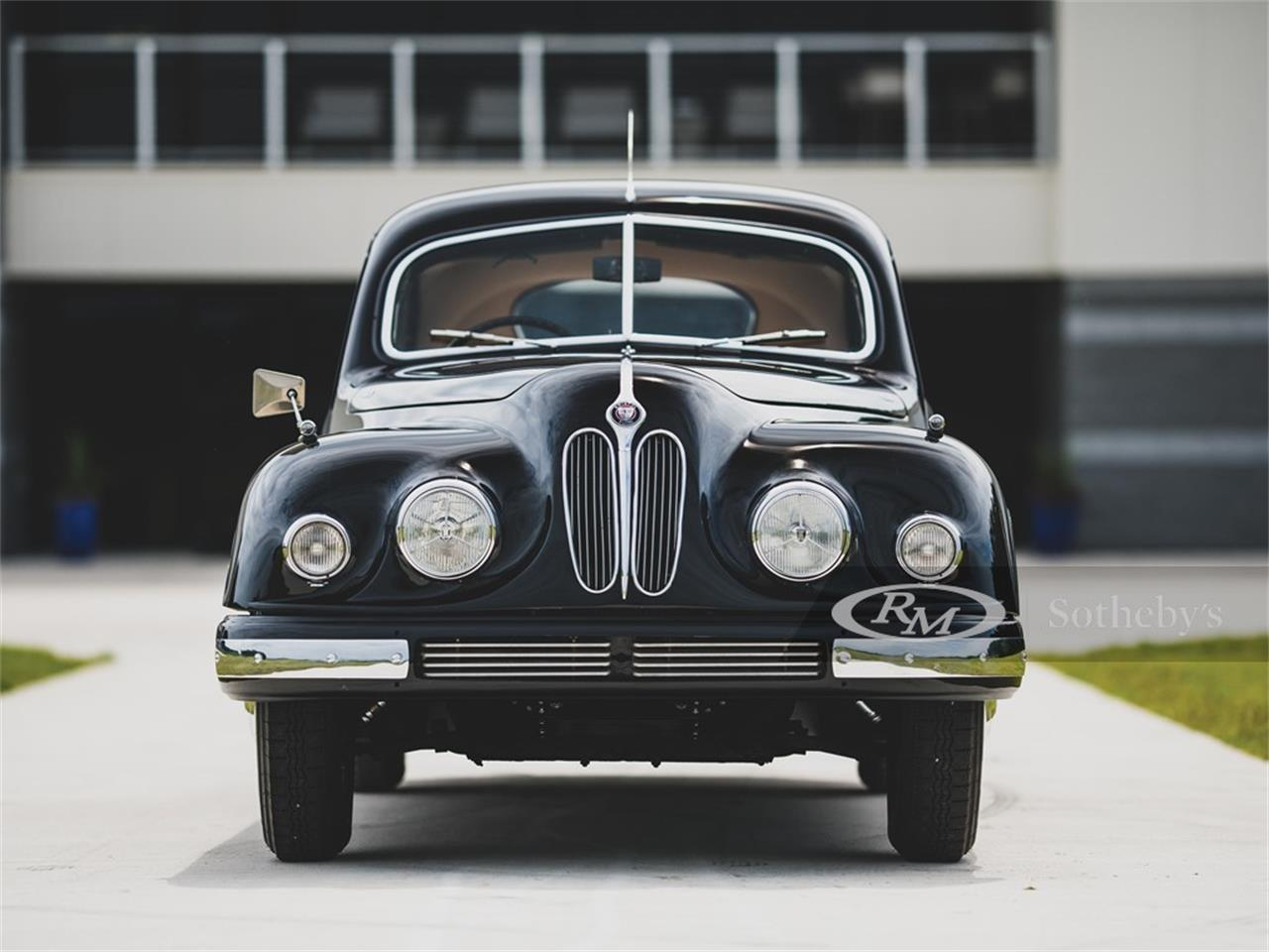 1953 Bristol 403 (CC-1336149) for sale in Elkhart, Indiana