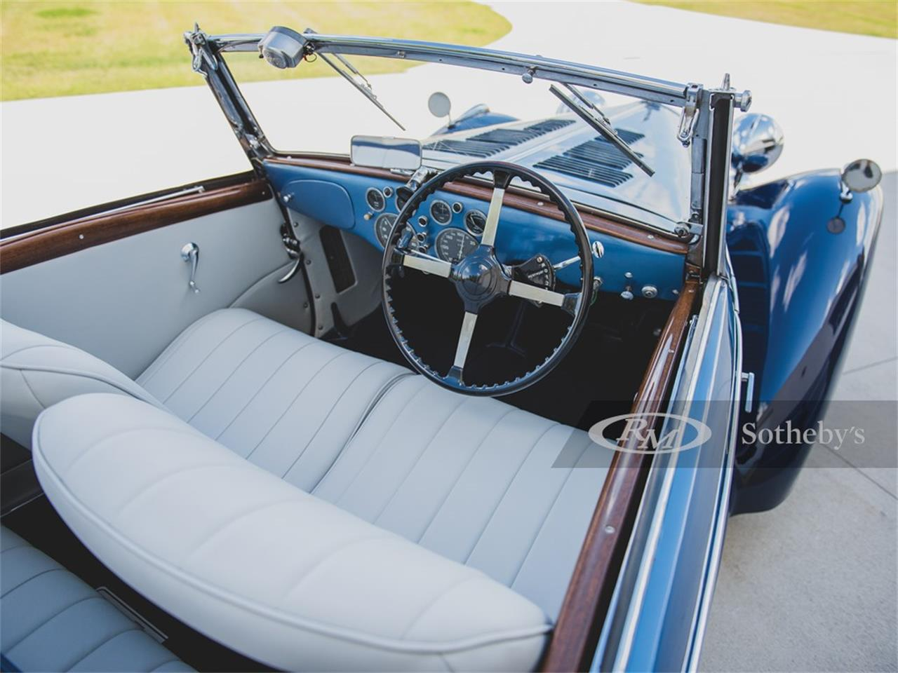 1939 Talbot-Lago T23 (CC-1336154) for sale in Elkhart, Indiana