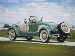 1928 Elcar Roadster (CC-1336156) for sale in Elkhart, Indiana