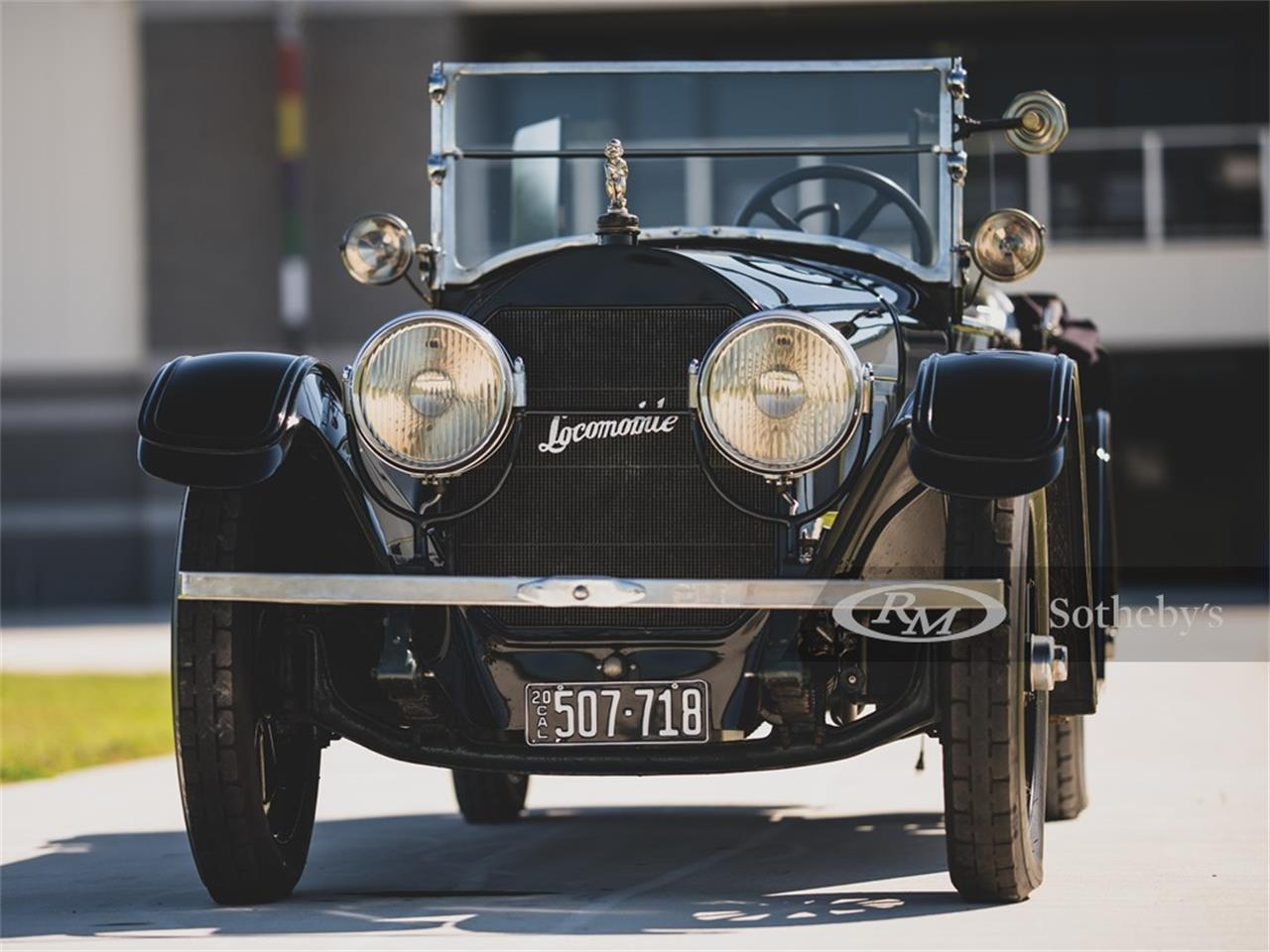 1920 Locomobile Model 48 (CC-1336157) for sale in Elkhart, Indiana