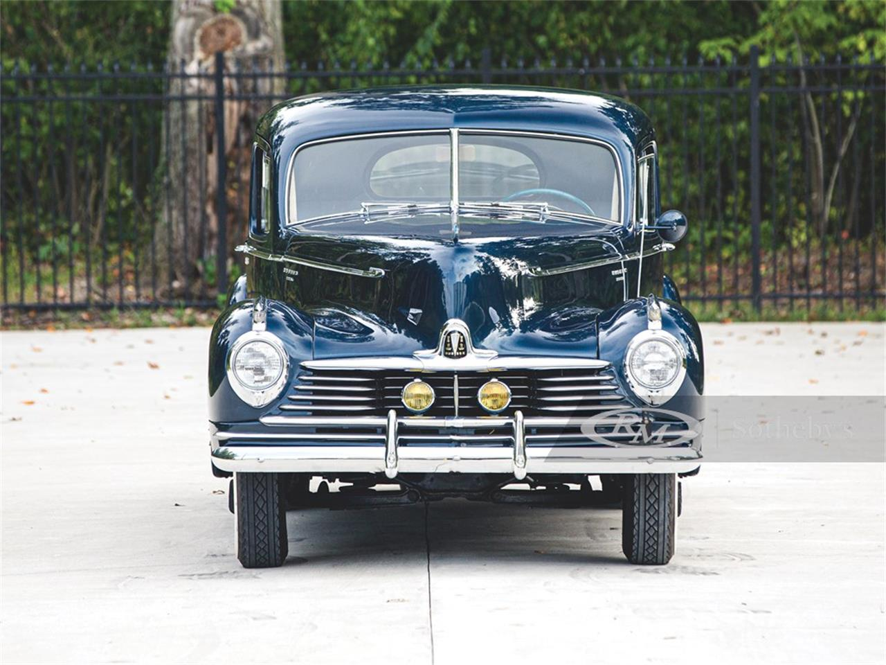 1946 Hudson Super 6 (CC-1336163) for sale in Elkhart, Indiana