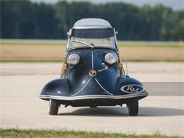 1955 Messerschmitt KR175 (CC-1336167) for sale in Elkhart, Indiana