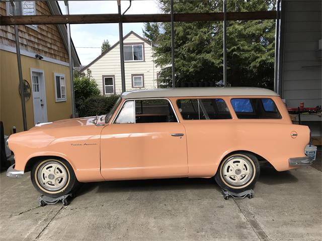 1960 Rambler American (CC-1336168) for sale in Port Orchard, Washington