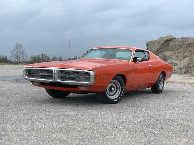 1972 Dodge Charger (CC-1336172) for sale in Panama City Beach, Florida