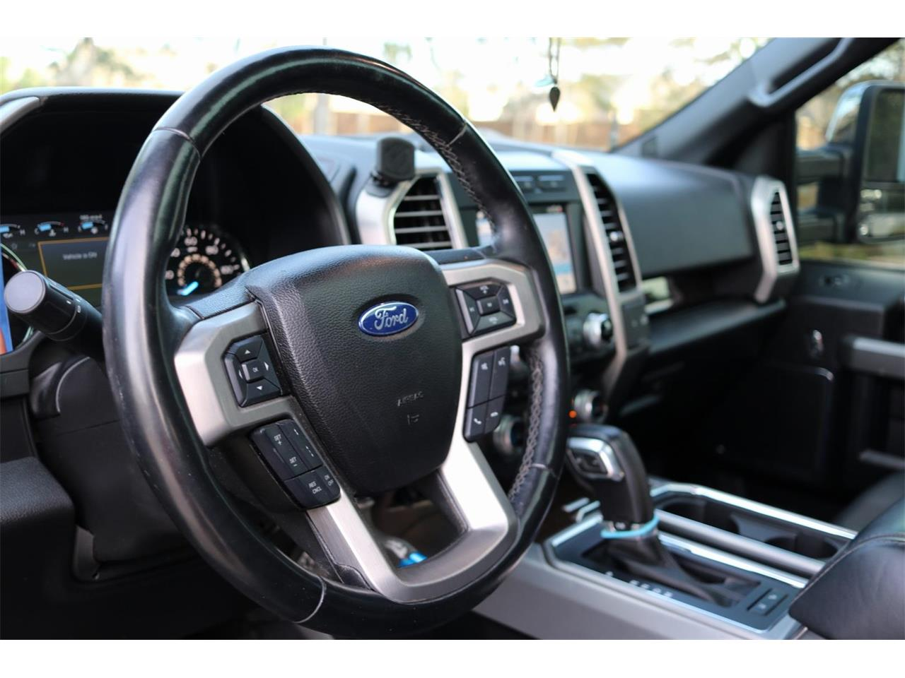 2017 Ford F150 (CC-1336175) for sale in Conroe, Texas