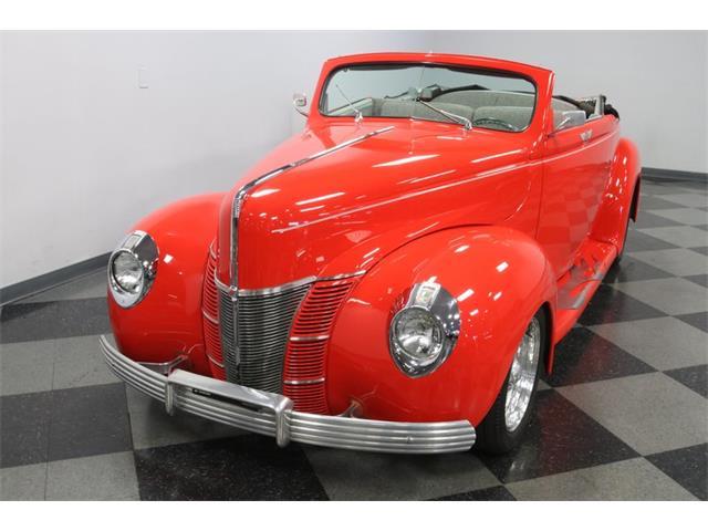 1940 Ford Deluxe (CC-1336182) for sale in Concord, North Carolina