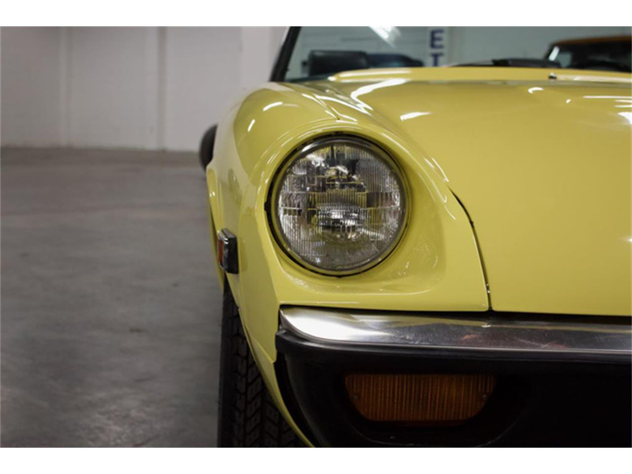 1973 Jensen-Healey Convertible (CC-1330620) for sale in Jackson, Mississippi