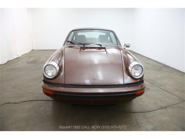 1975 Porsche 911S (CC-1336201) for sale in Beverly Hills, California