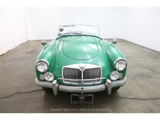 1962 MG MGA (CC-1336202) for sale in Beverly Hills, California