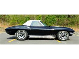 1965 Chevrolet Corvette (CC-1336207) for sale in Mundelein, Illinois