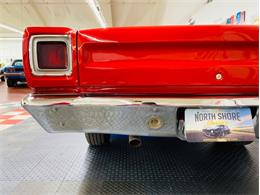 1969 Plymouth Road Runner (CC-1336208) for sale in Mundelein, Illinois