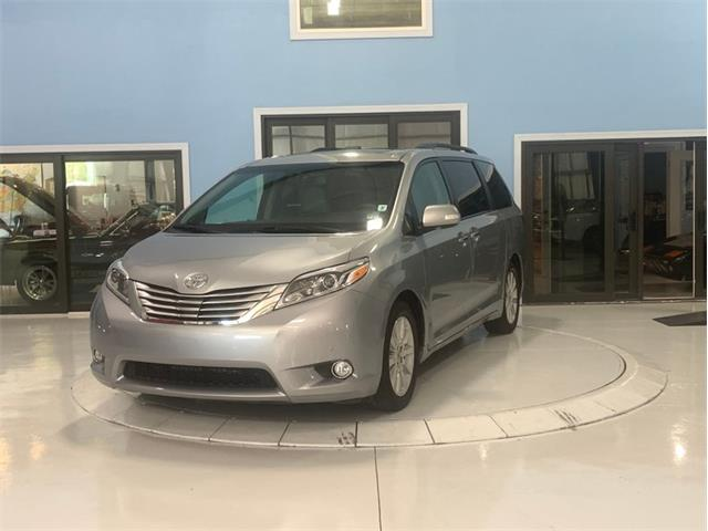 2016 Toyota Sienna (CC-1336210) for sale in Palmetto, Florida