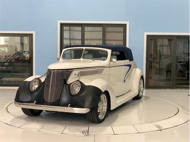 1937 Ford Cabriolet (CC-1336211) for sale in Palmetto, Florida