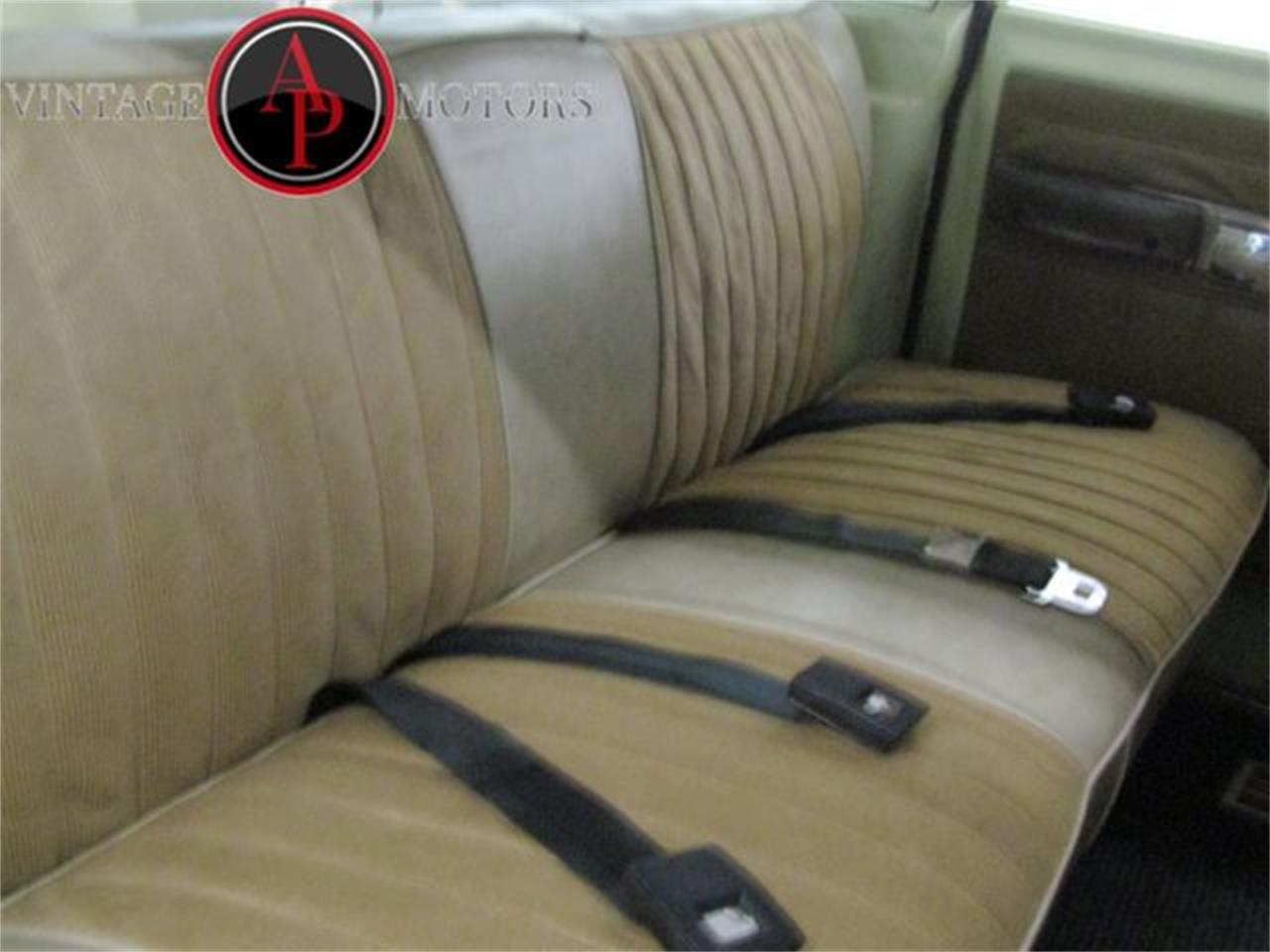 1972 International Travelall (CC-1336212) for sale in Statesville, North Carolina