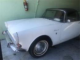 1966 Sunbeam Alpine (CC-1336217) for sale in Miami, Florida