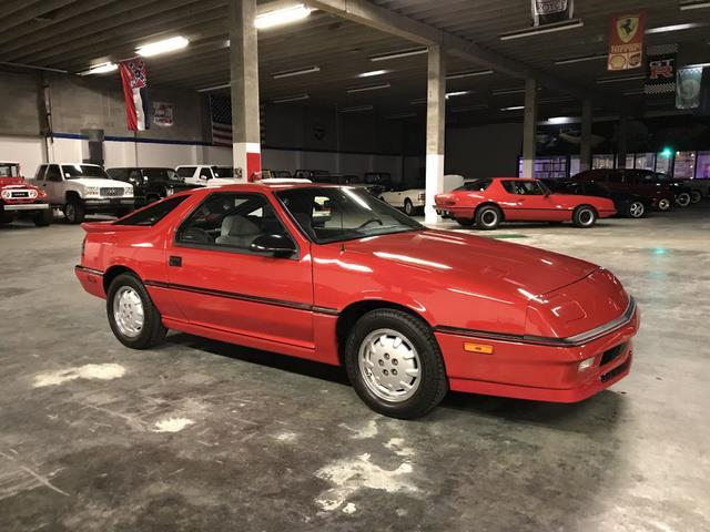 1987 Dodge Daytona (CC-1330622) for sale in Jackson, Mississippi