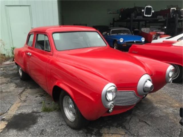 1950 Studebaker Champion (CC-1336223) for sale in Miami, Florida