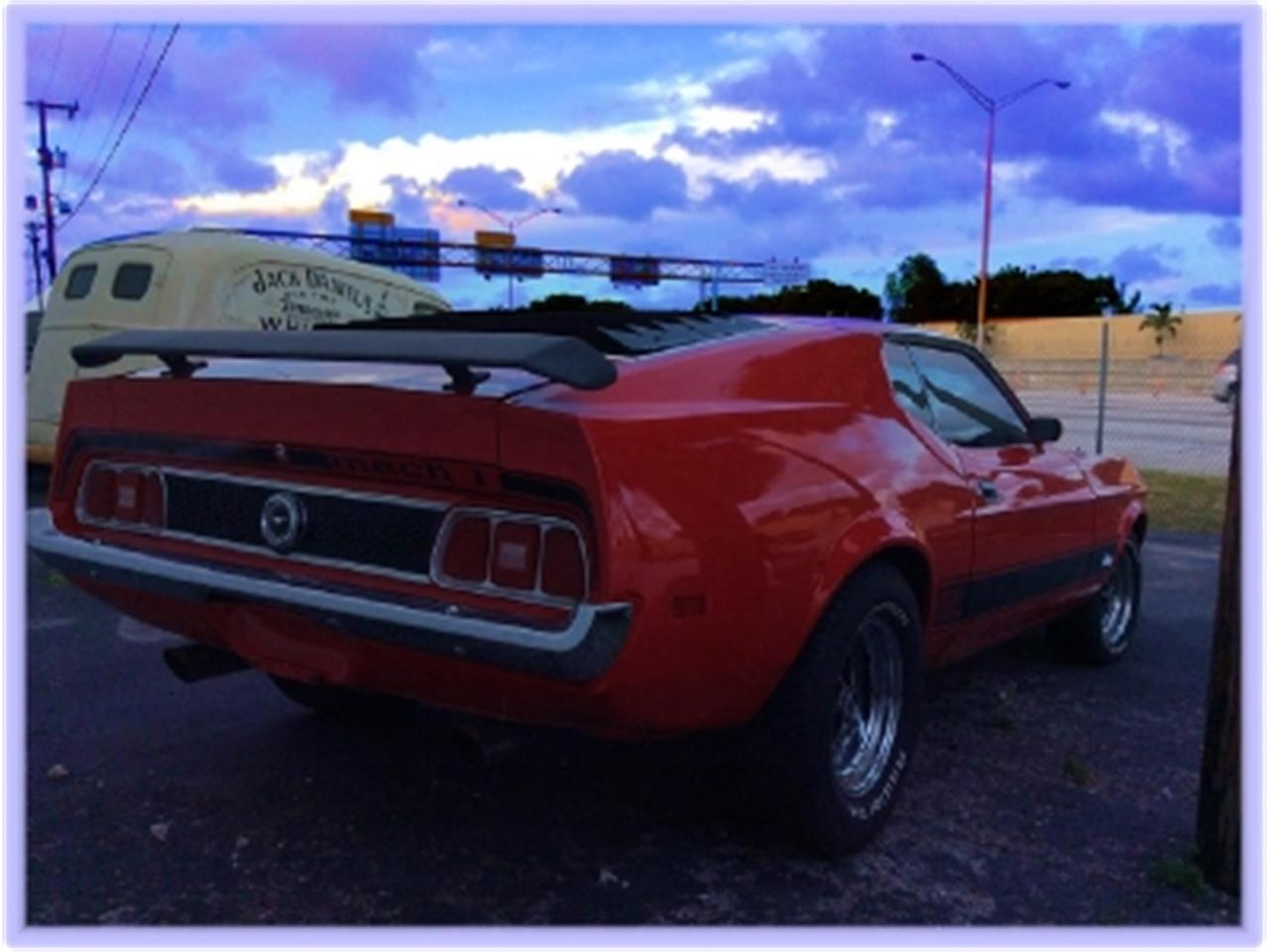 1971 Ford Mustang (CC-1336224) for sale in Miami, Florida