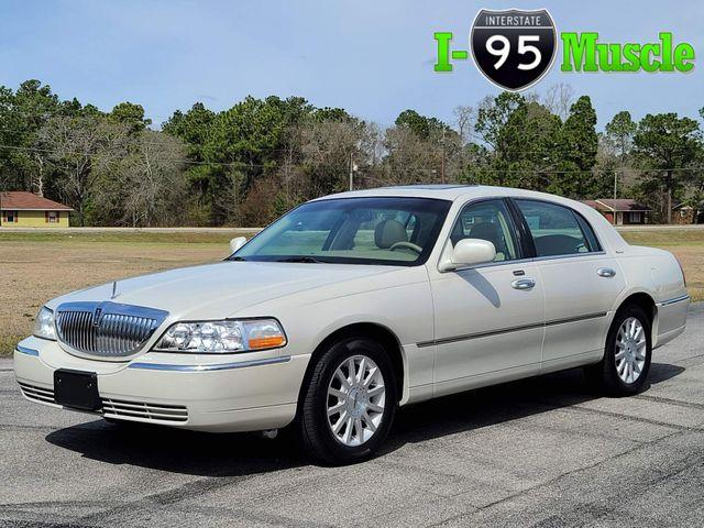 2006 Lincoln Town Car (CC-1336225) for sale in Hope Mills, North Carolina