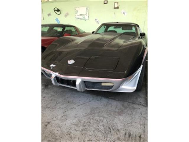 1978 Chevrolet Corvette (CC-1336226) for sale in Miami, Florida