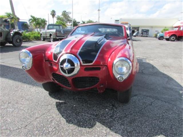 1950 Studebaker Champion (CC-1336229) for sale in Miami, Florida