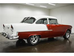 1955 Chevrolet 210 (CC-1336244) for sale in Sherman, Texas