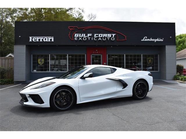 2020 Chevrolet Corvette (CC-1336247) for sale in Biloxi, Mississippi