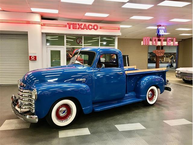 1950 Chevrolet 3100 (CC-1336248) for sale in Dothan, Alabama
