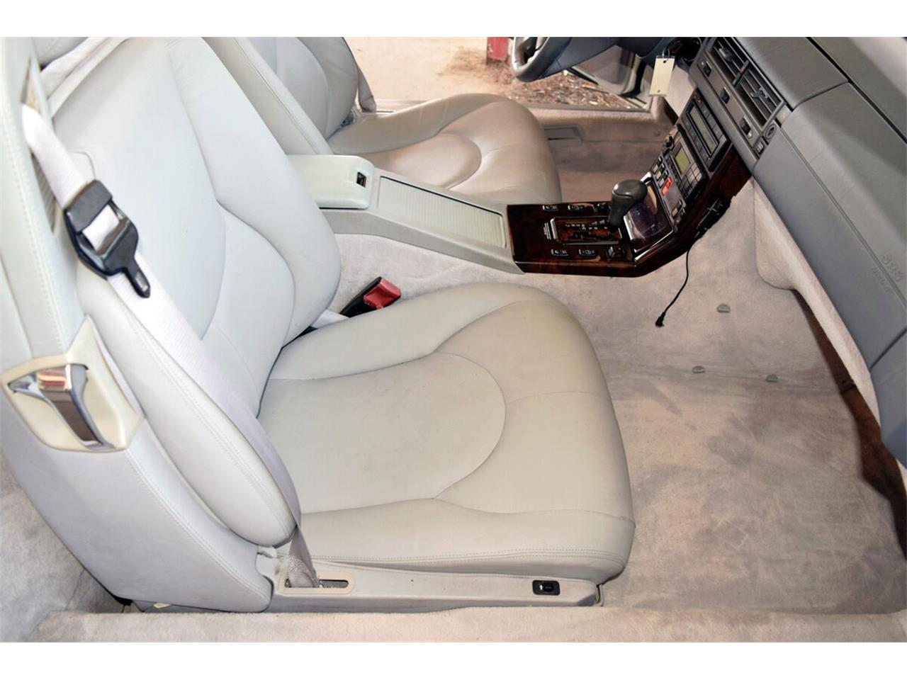 2000 Mercedes-Benz SL-Class (CC-1336249) for sale in Fort Worth, Texas