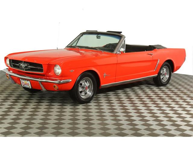 1964 Ford Mustang (CC-1336257) for sale in Elyria, Ohio