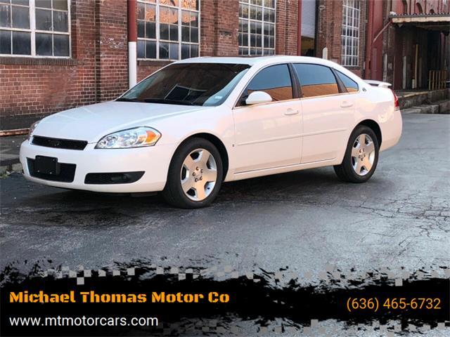 2006 Chevrolet Impala (CC-1336259) for sale in Saint Charles, Missouri