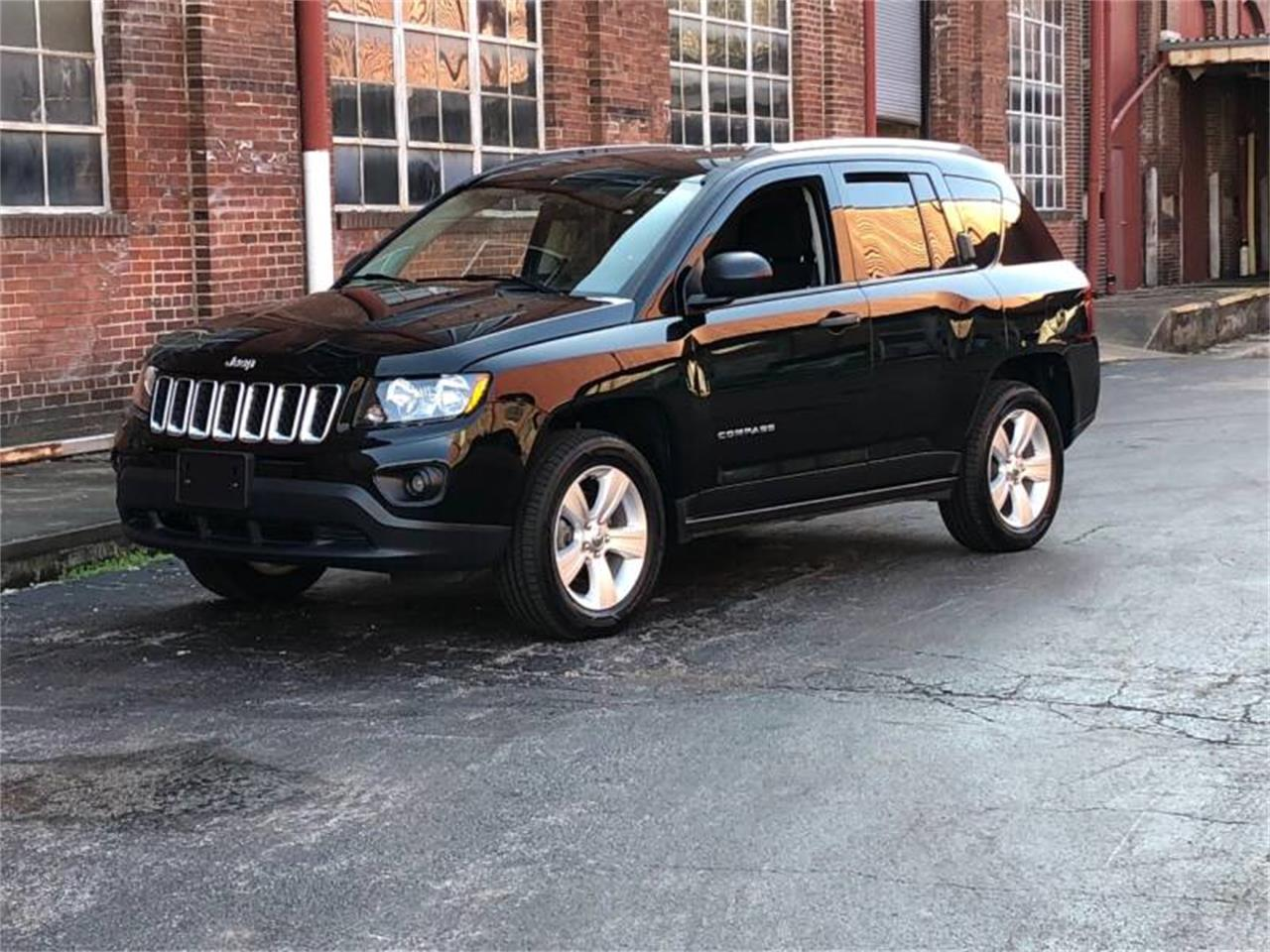 for sale 2014 jeep compass in saint charles, missouri cars - saint charles, mo at geebo