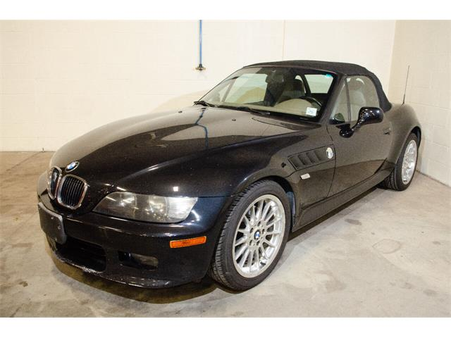 2001 BMW Z3 (CC-1336263) for sale in St Louis, Missouri
