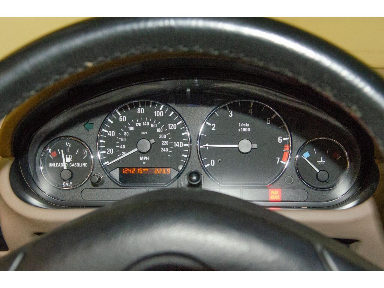 2001 BMW Z3 (CC-1336263) for sale in St Louis, Missouri