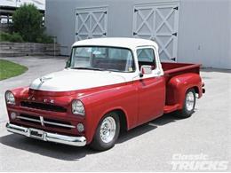 1957 Dodge D100 (CC-1336271) for sale in Cadillac, Michigan