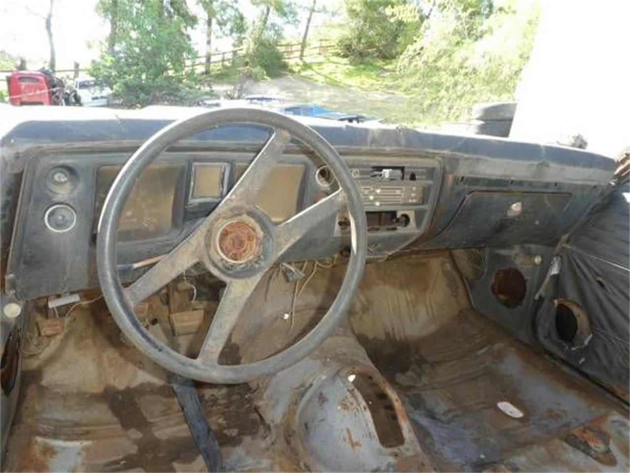 1968 Chevrolet Chevelle (CC-1336275) for sale in Cadillac, Michigan