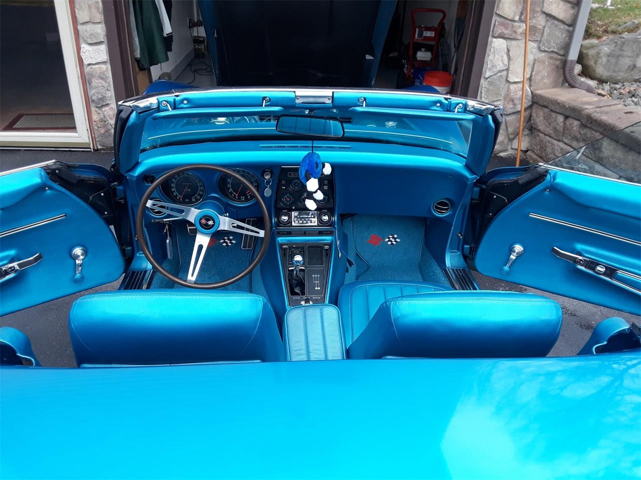 1968 Chevrolet Corvette (CC-1336286) for sale in Milford, Pennsylvania