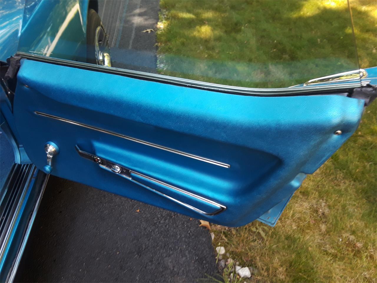 1968 Chevrolet Corvette (CC-1336286) for sale in Milford, Pennsylvania