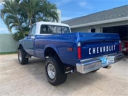 1968 Chevrolet C10 (CC-1336288) for sale in Orlando, Florida