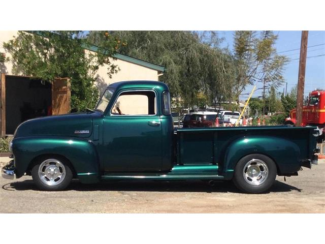 1948 Chevrolet Custom (CC-1336290) for sale in San Diego, California
