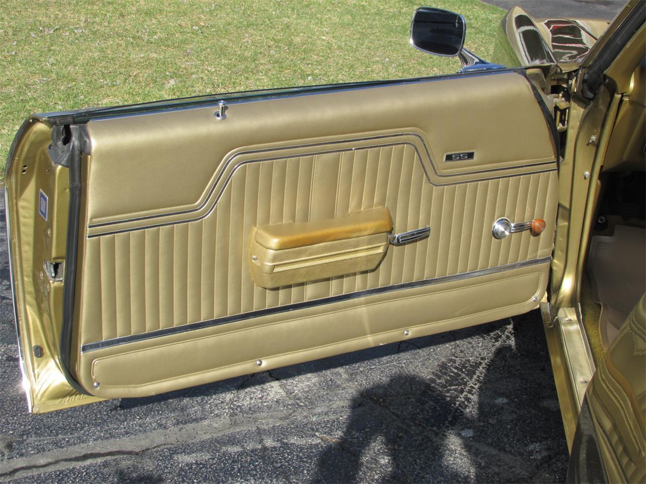 1970 Chevrolet Chevelle SS (CC-1336294) for sale in Goodrich, Michigan