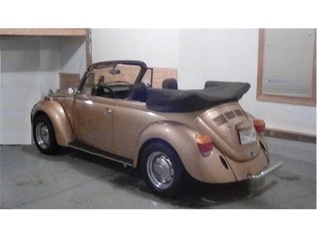 1974 Volkswagen Beetle (CC-1336296) for sale in Gambrills, Maryland