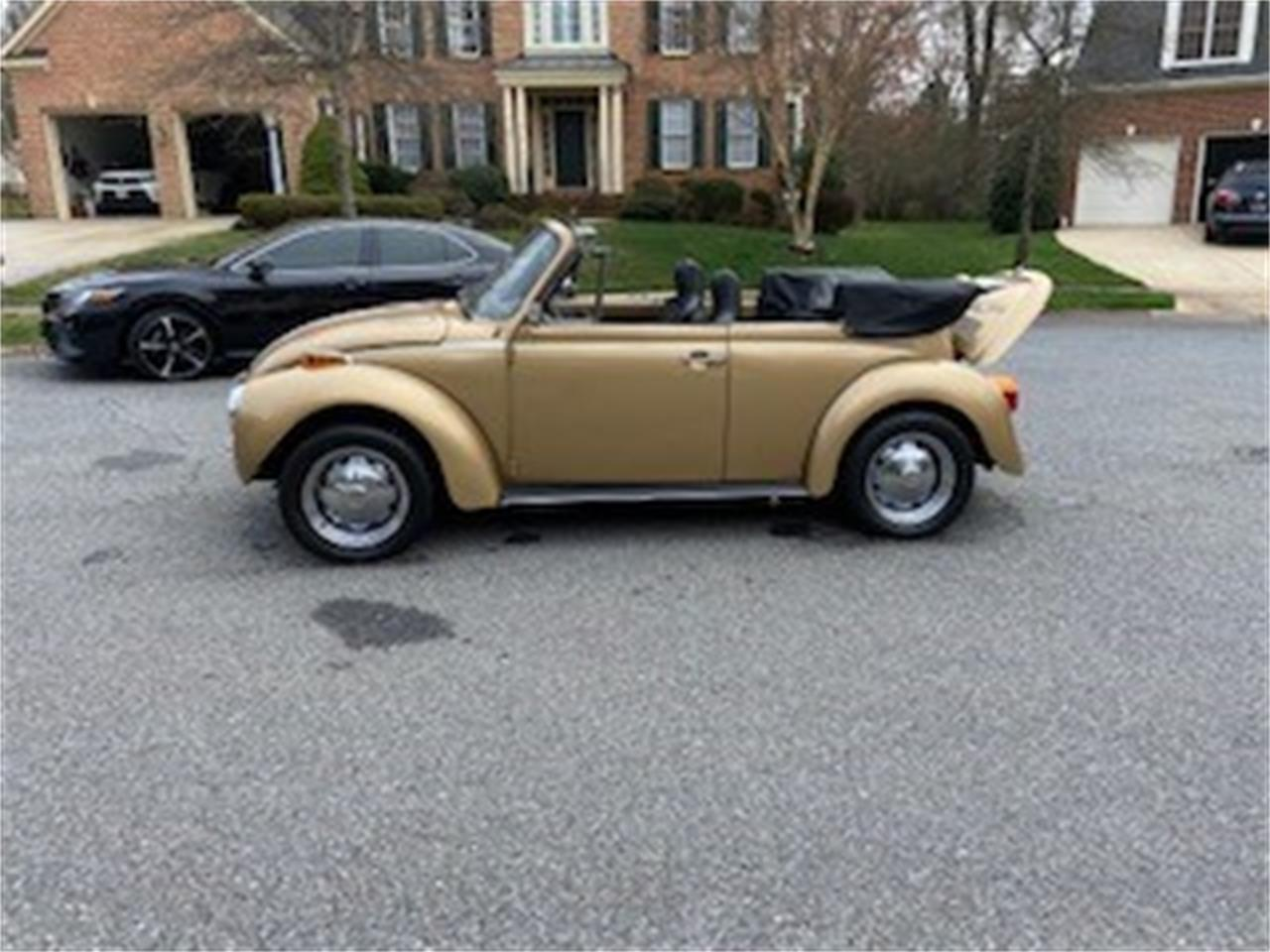 for sale 1974 volkswagen beetle in gambrills, maryland cars - gambrills, md at geebo