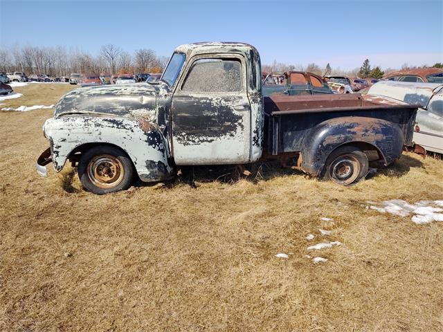 1948 Chevrolet Pickup (CC-1336297) for sale in Parkers Prairie, Minnesota