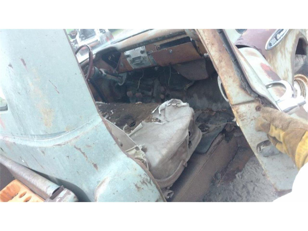 1957 Chevrolet 1/2 Ton Pickup (CC-1336298) for sale in Parkers Prairie, Minnesota
