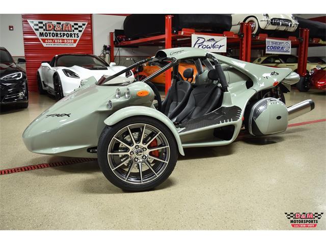2020 Campagna T-Rex (CC-1336315) for sale in Glen Ellyn, Illinois