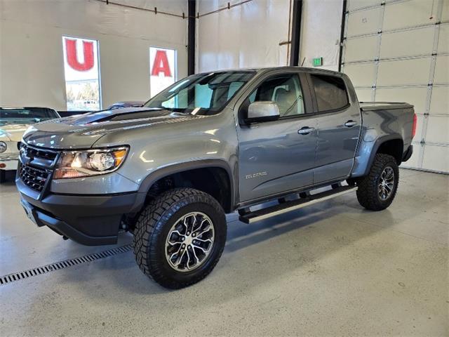 2018 Chevrolet Colorado (CC-1336325) for sale in Bend, Oregon